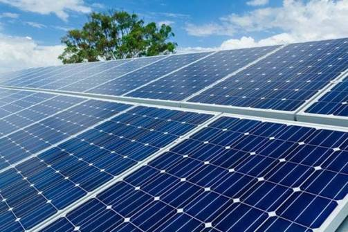 The impact of Solar Panel Prices in India